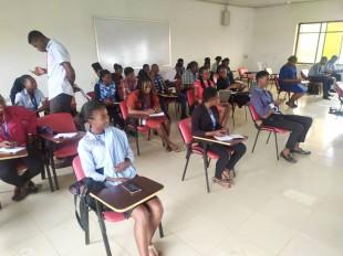 Coca-Cola/IBM sponsored Youth Empowered Employability/Entrepreneurship Training