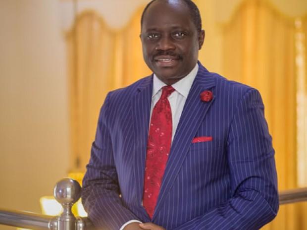 DU Celebrates a Visionary Leader